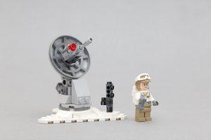 LEGO Star Wars Review 75259 Snowspeeder 20th Anniversary Edition 9 300x200
