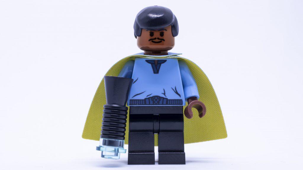 Lando front