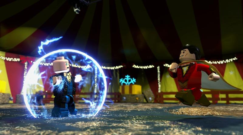 Shazam DLC featured
