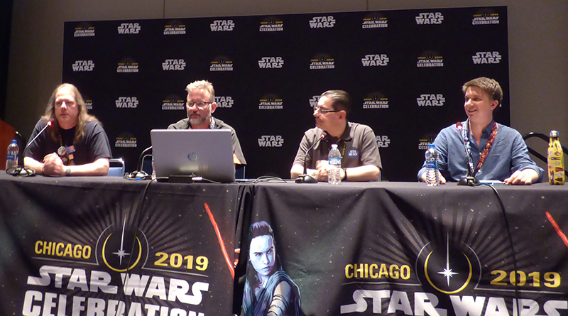 Star Wars Celebration Chicago LEGO Collecting featured 800 445