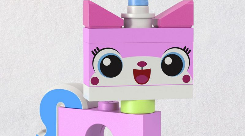 THE LEGO MOVIE 2 Unikitty Ornament 1 800x445