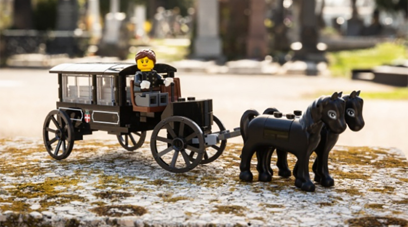Vienna LEGO Funeral Featured 800 445