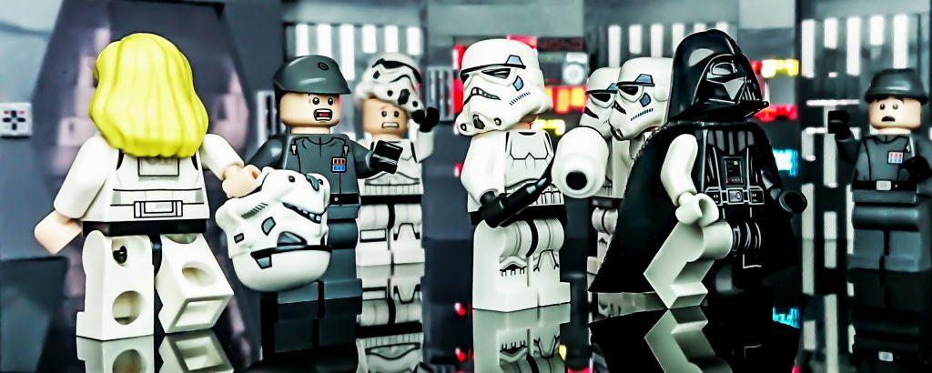 Death Star Edit