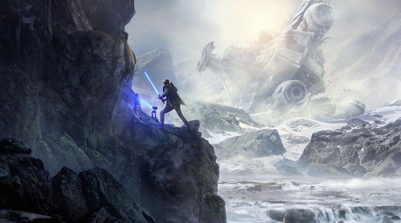 Jedi Fallen Order Featured