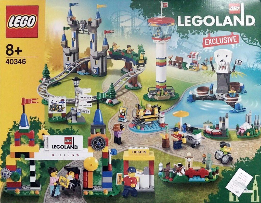 LEGO 40346 LEGOLAND 1024x796