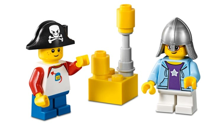 LEGO 40346 LEGOLAND 8
