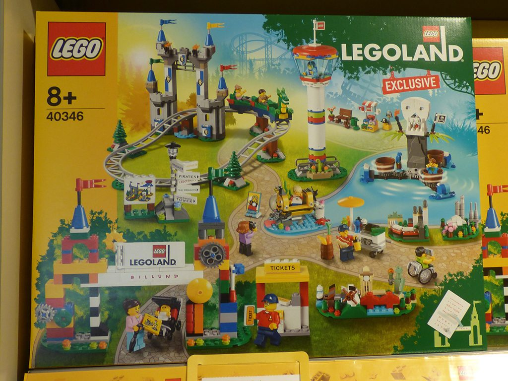 LEGO 40346 LEGOLAND Exclusive Set 1024x768