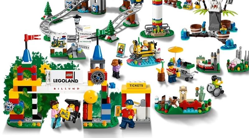 LEGO 40346 LEGOLAND Featured 2 800 445