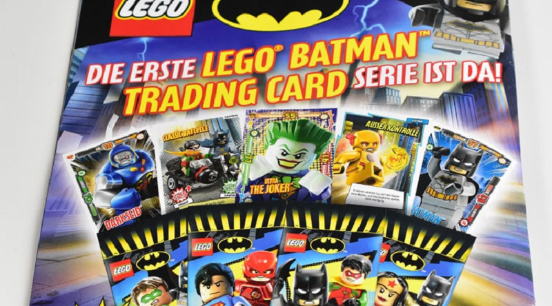 LEGO Batman Trading Cards Featured 800 445