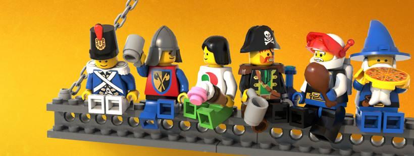 LEGO Battle Adventures 1
