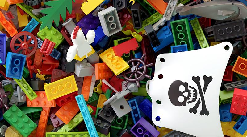 LEGO Battle Adventures Featured 800 445