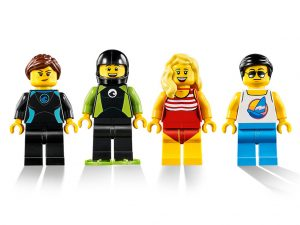 LEGO City 40344 Minifigure Pack 2 300x225