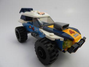 LEGO City 60218 Desert Rally Racer Featured 800 445 4 300x225