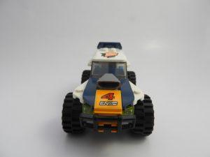 LEGO City 60218 Desert Rally Racer Featured 800 445 6 300x225