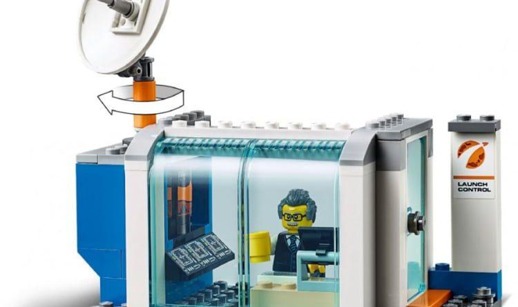 LEGO City 60229 Rocket Transport 11 750x445