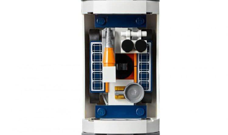 LEGO City 60229 Rocket Transport 13 750x445