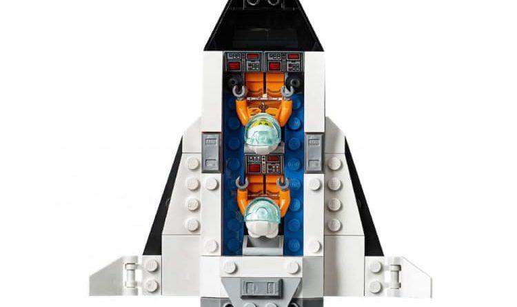 LEGO City 60229 Rocket Transport 14 750x445