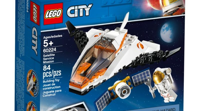 LEGO City Space Summer 2019 1 800x445