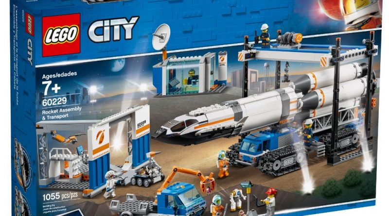 LEGO City Space Summer 2019 16 800x445