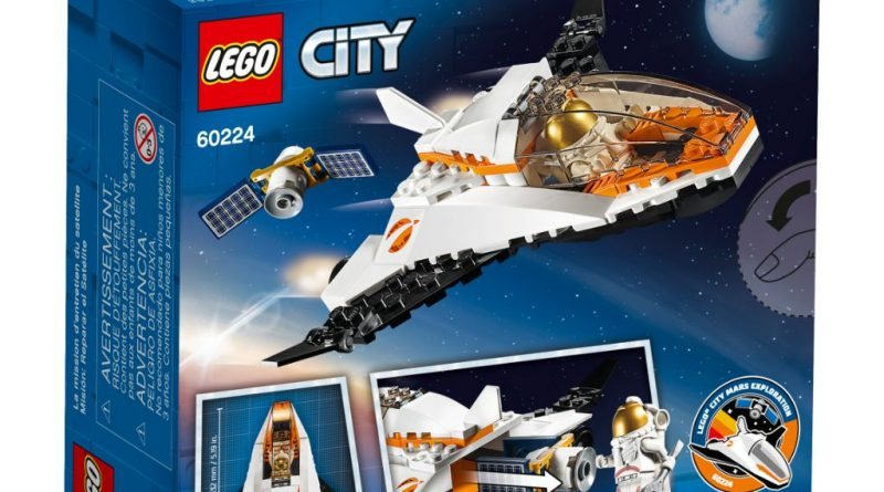 LEGO City Space Summer 2019 2 800x445