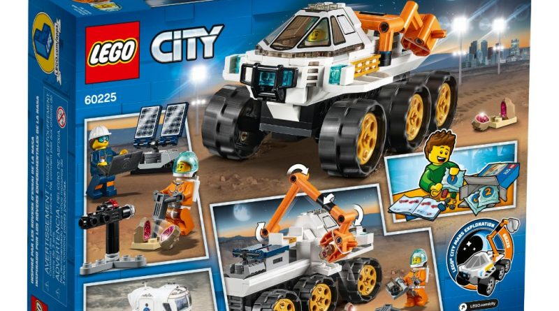 LEGO City Space Summer 2019 5 800x445