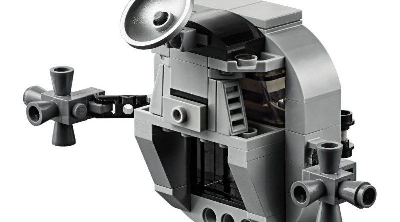 LEGO Creator Expert 10266 Lunar Lander 10 800x445