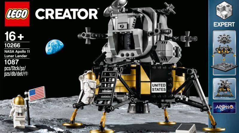LEGO Creator Expert 10266 Lunar Lander 19 800x445