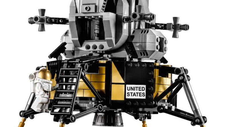 LEGO Creator Expert 10266 Lunar Lander 25 800x445