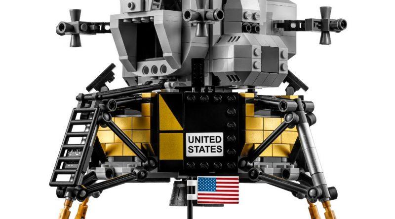 LEGO Creator Expert 10266 Lunar Lander 28 800x445