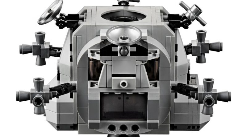 LEGO Creator Expert 10266 Lunar Lander 31 800x445