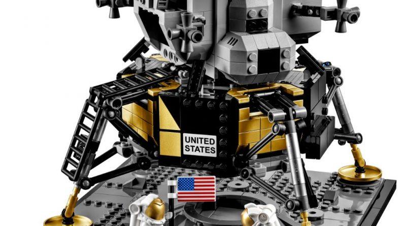 LEGO Creator Expert 10266 Lunar Lander 4 800x445