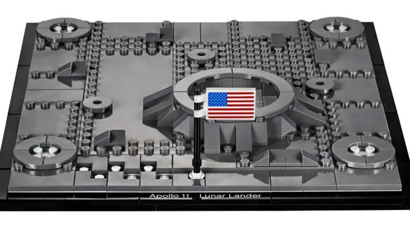 LEGO Creator Expert 10266 Lunar Lander 8 800x445