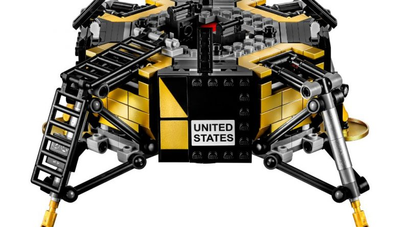 LEGO Creator Expert 10266 Lunar Lander 9 800x445