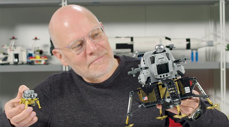 LEGO Creator Expert 10266 Lunar Lander Featured 800 445 2