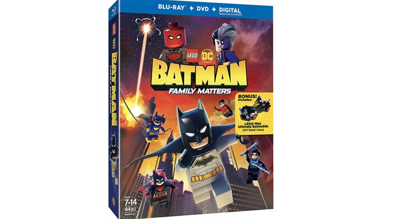 LEGO DC Batman Family Matters Featured 800 445 800x445