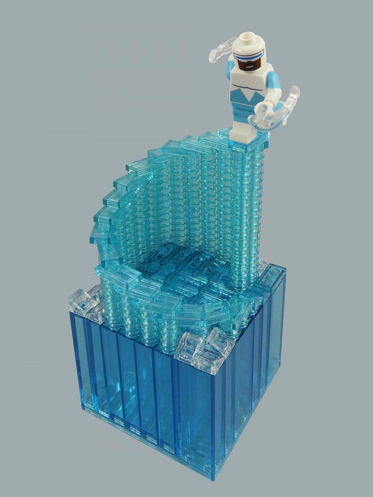 LEGO Disney Frozone Vignette 768x1024