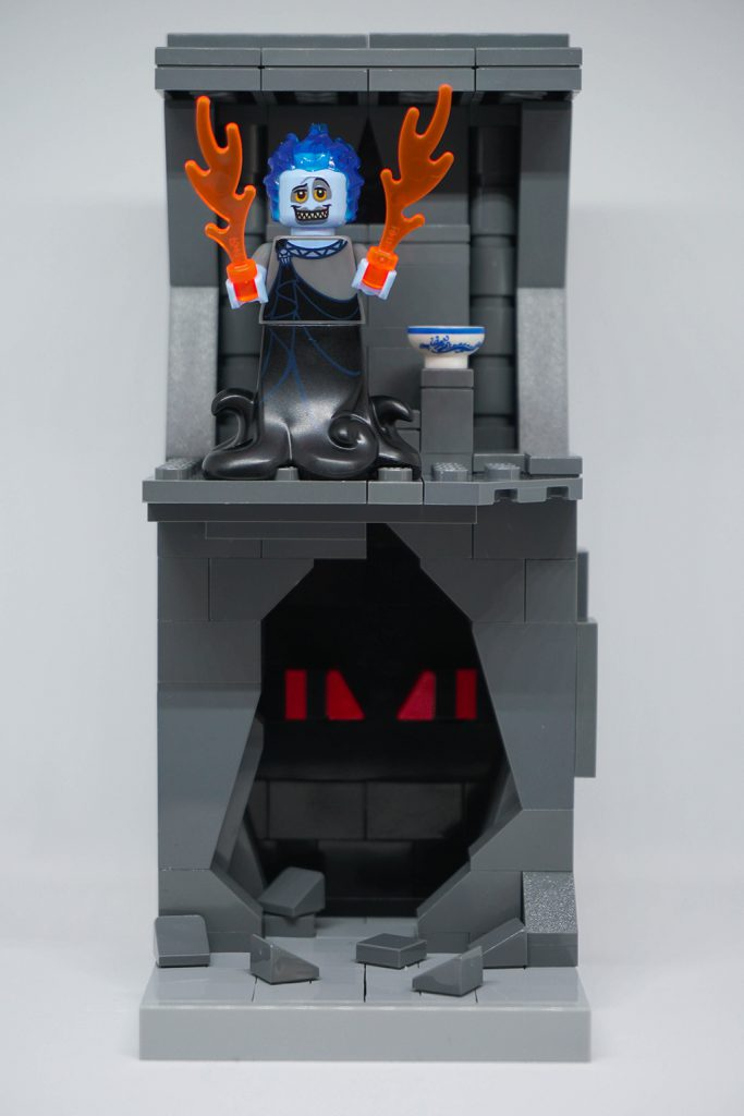 LEGO Disney Hades Vignette Rs 683x1024