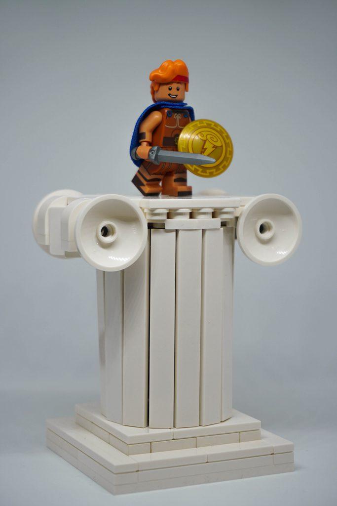 LEGO Disney Hercules Vignette Rs 683x1024