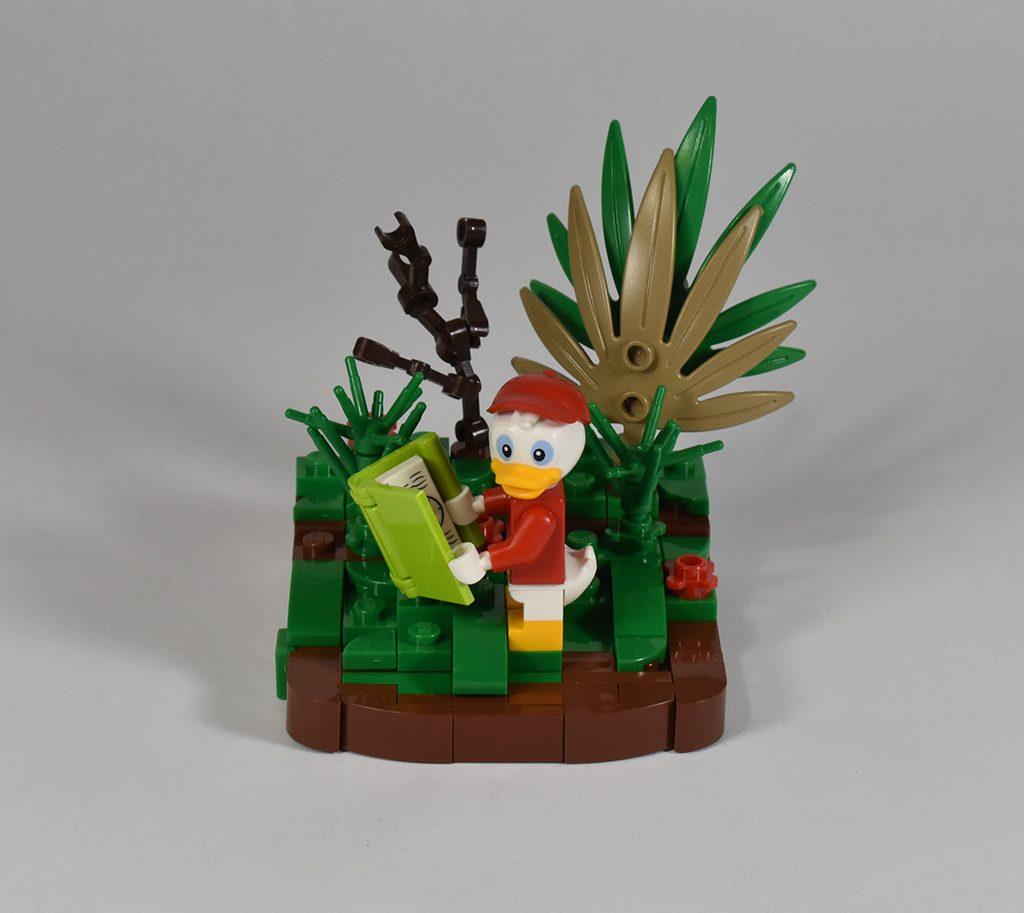 LEGO Disney Huey Vignette Rs 1024x913