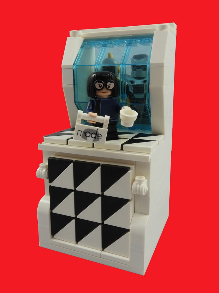 LEGO Disney Edna Mode Vignette Featured Rs 768x1024