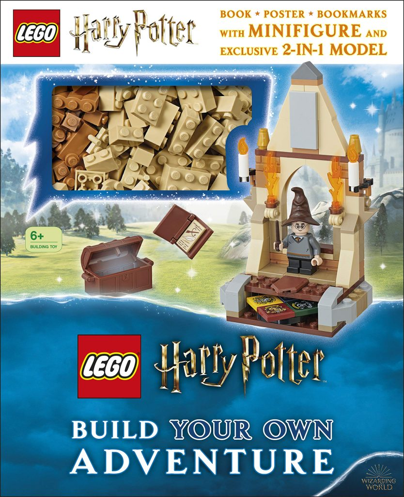 LEGO Harry Potter Build Your Own Adventure 1 834x1024