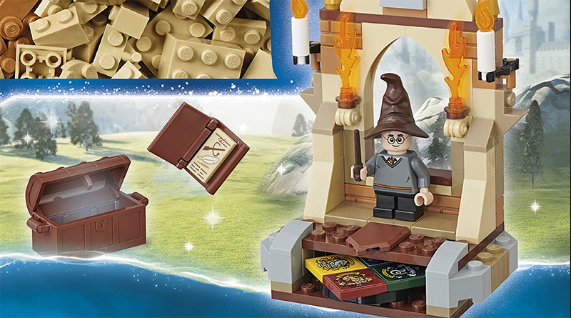LEGO Harry Potter Build Your Own Adventure Featured 800 445