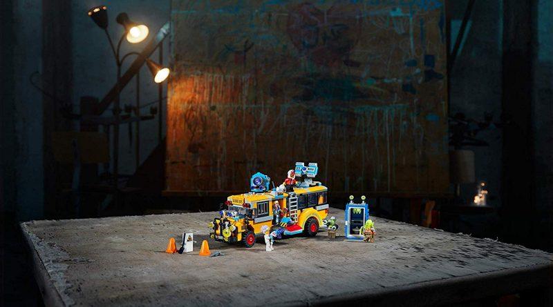 LEGO Hidden Side 70423 Bus 6