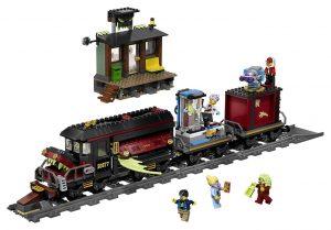 LEGO Hidden Side 70424 Train 3 300x209