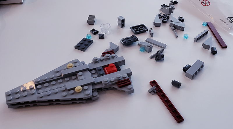 LEGO House Star Wars 20 Event Featured 800 445