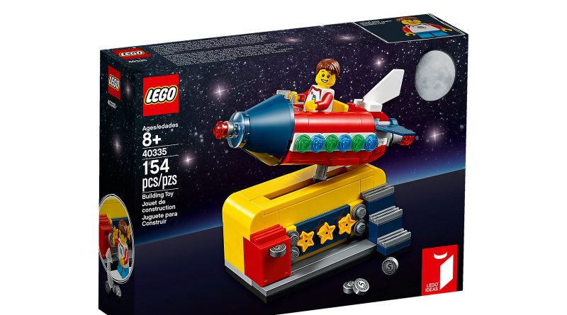 LEGO Ideas 40335 Moments In Space 1 800x445