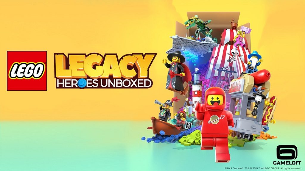 LEGO Legacy Heroes Unboxed Art Announce 1024x575