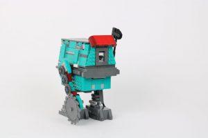 LEGO Star Wars 75253 BOOST Droid Commander Sketch 5 300x200