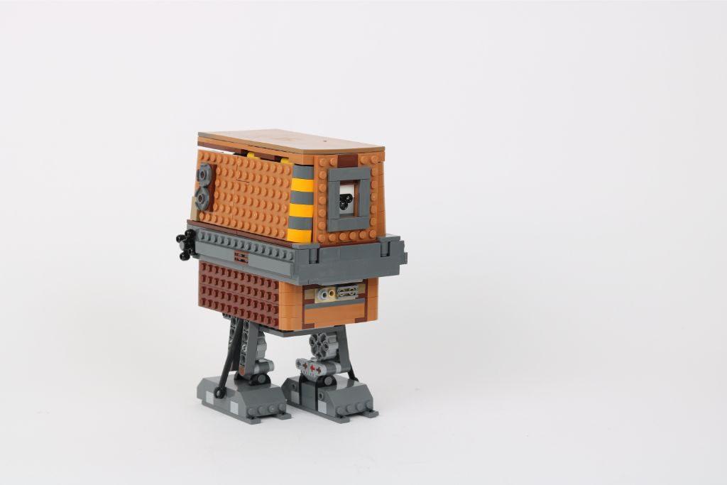LEGO Star Wars 75253 BOOST Droid Commander Sketch 6 1024x683