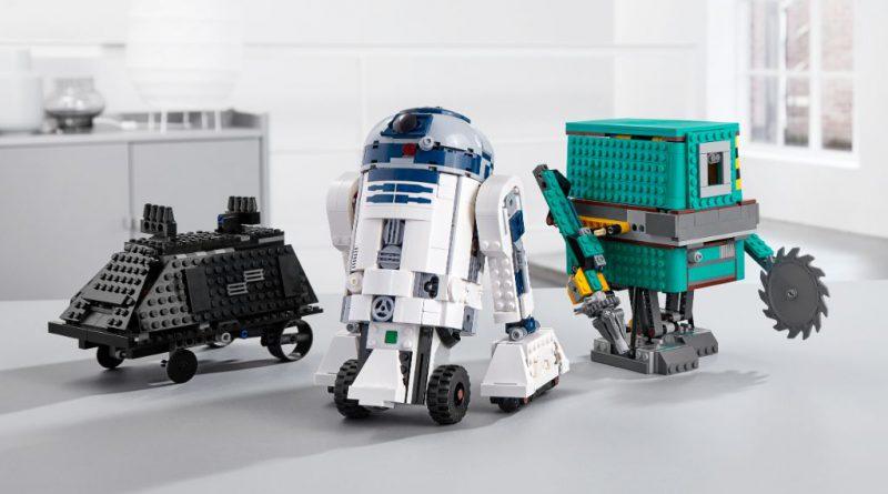 LEGO Star Wars 75253 BOOST Droid Commanders 3 800x445